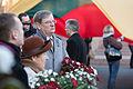 Latvijas un Lietuvas diplomātiskajām attiecībām 20 gadi (6330675449).jpg