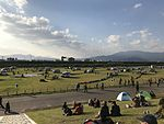 Launch area of the 22nd FAI World Hot Air Balloon Championship 12.jpg