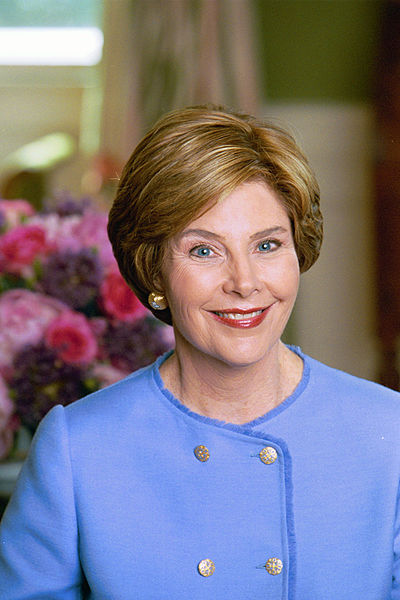 File:Laura Bush.jpg