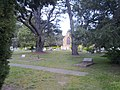 Lawn and Grave Yard of St Johns Canberra.jpg