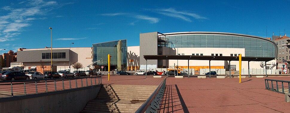 León Plaza