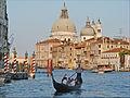 Le Grand Canal au crépuscule (Venise) (3785156308).jpg