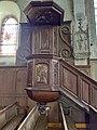 Le Hamel (Oise) - Chaire de l'église - IMG 20190715 171216 01.jpg