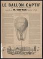 Le ballon captif de la cour des Tuileries, construit par M. Giffard, ingénieur à Paris LCCN2002724890.tif