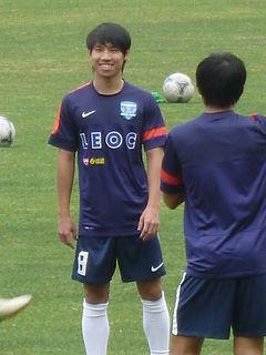 Lee Ka Yiu