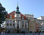 Polska - Legnica, Panorama