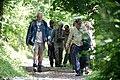 Leif med gruppen-1519 - Flickr - Ragnhild & Neil Crawford.jpg