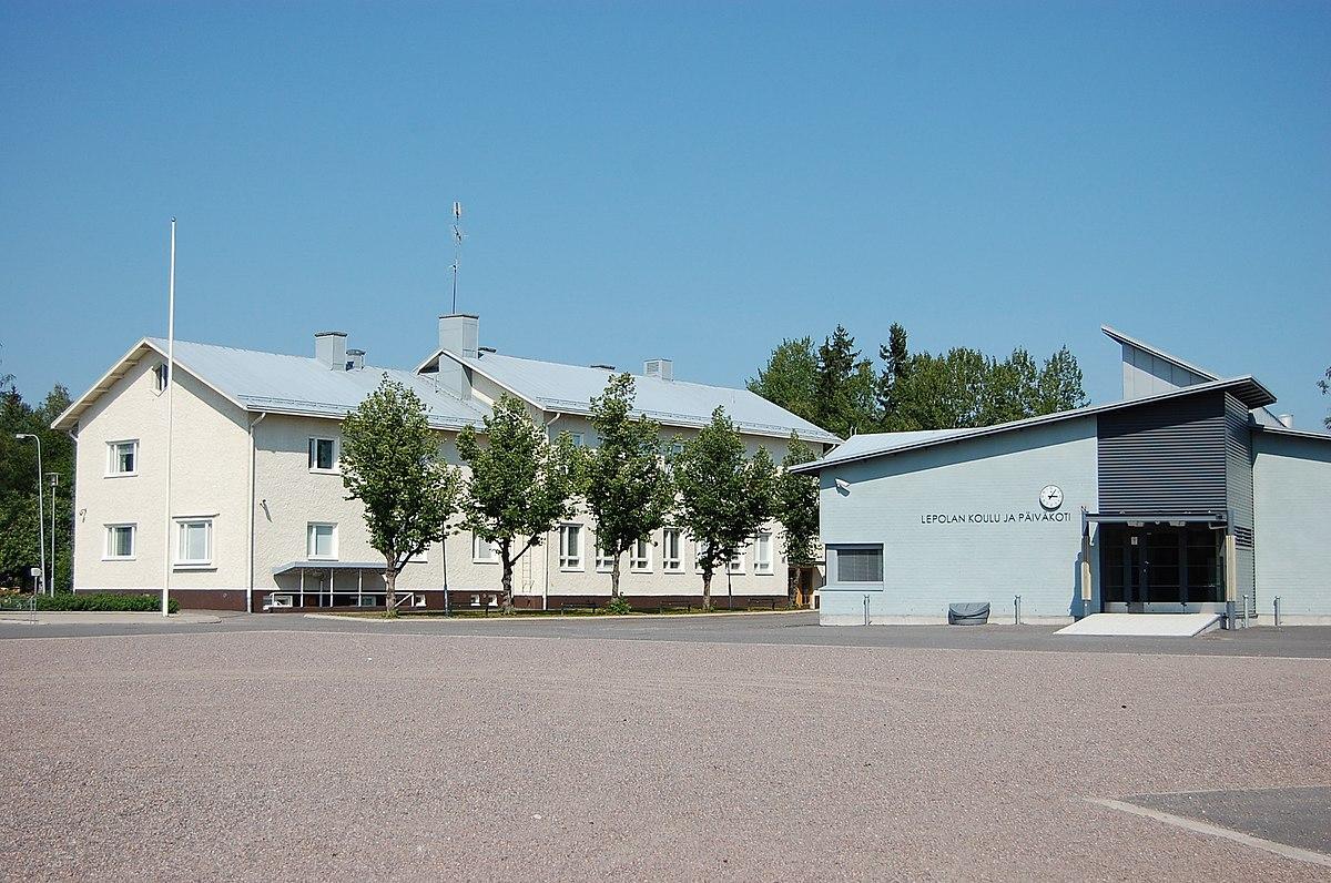 Palojoen Koulu