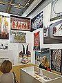 Les magiciens de la terre, retour sur une exposition légendaire (Centre Pompidou) (15001331937).jpg