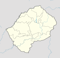 MSU is located in Lesotho