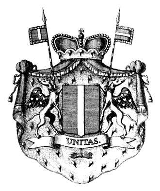 House of Leyen - Leyen family coat of arms