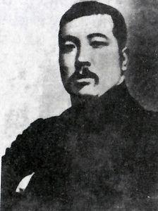 李根源's relation image
