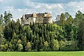 Liebenfels Hohenstein 1 Schloss Hohenstein NW-Ansicht 27042020 7445.jpg