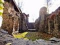 Lielvārde (Lennewaden) castle ruins - panoramio (2).jpg