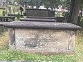Lieut. Col James Fullarton, Old Buring Ground, Halifax, Nova Scotia.jpg