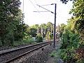 Ligne de Saint-Cloud à Saint-Nom-la-Bretèche - Voie 1 Parc de Saint-Cloud 01.jpg