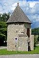 Lilienfeld Platzl Turm.JPG
