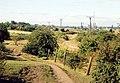 Limestone grassland, Wheldale - geograph.org.uk - 558913.jpg