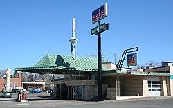 Duluth Mn Gas Station Car Wash