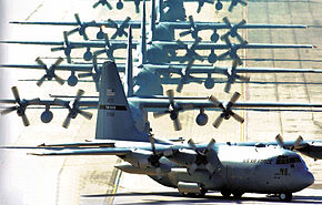 Little-rock-afb-c130s