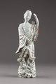 Liu Hai i porslin gjord i Kina på 1800-talet - Hallwylska museet - 95591.tif