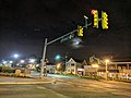 Livingston Ave and Route 10 by night.jpg