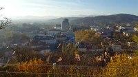 File:Ljubljana from Ljubljana Castle 2016-10-29.webm