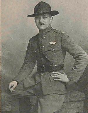Lloyd Andrews Hamilton - Lloyd Andrews Hamilton, 1918