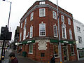 Lloyds bank building corner, Sutton, Surrey, Greater London (2).jpg