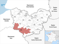 Locator map of Kanton Breteuil 2019.png