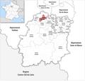 Locator map of Kanton Palaiseau 2019.png