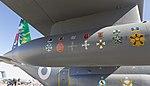 Lockheed C-130E Hercules 5D3 4141 (41982560150).jpg