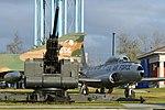 Lockheed T-33A Shooting Star '34967' (20150559523).jpg