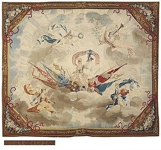Flemish painter and tapestry designer