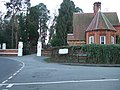 Lodge at Northcote House - geograph.org.uk - 137280.jpg