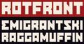 Logo der Band RotFront.png