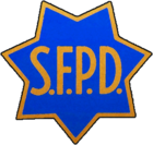 Logo of the San Francisco Police Department.png