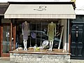 Lois Fashions 27 High St, Cowbridge CF71 7AE 01446774101 - Now closed - panoramio.jpg