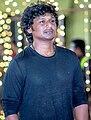 Lokesh Kanagaraj at The 'Zee Cine Awards'.jpg