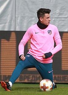 Jose Gimenez Wikipedia