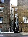 London-Woolwich, Royal Arsenal, Middlegate House 13.jpg