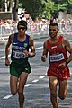 London 2012 The Mens Olympic Marathon (7773678758).jpg