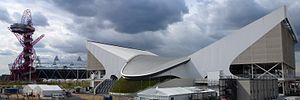 London Aquatics Centre exterior.jpg