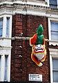 London Chinatown – Lion.jpg