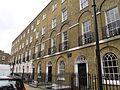 London May 30 2016 067 George Orwell Canonbury Square Islington (27356504845).jpg
