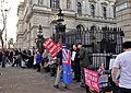 London November 30 2018 (24) Brexit Protest Downing Street (44303850430).jpg
