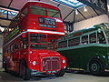 London Transport Routemaster Bus.JPG