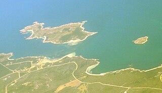 Long Island (Tasmania) island in south-eastern Australia