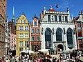 Long Market Square (Długi Targ), Gdańsk.jpg