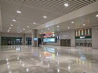 Longdongbao Railway Station 20171009-4.jpg